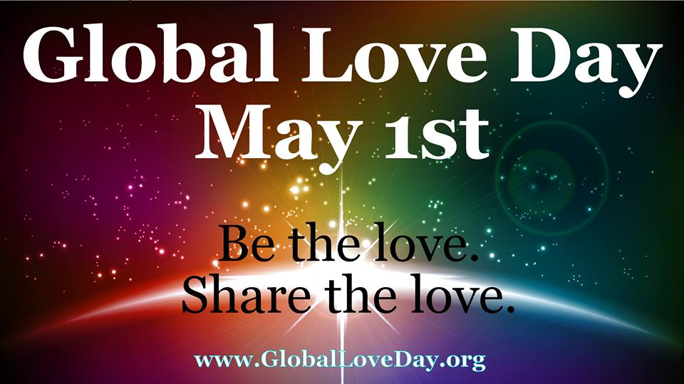 Global Love Day